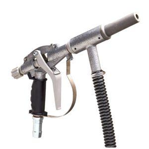 equipos de chorreado por succion power gunOK