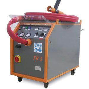 equipos de metalizacion 1OK 002