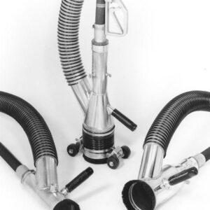 Racohitrans vacuum