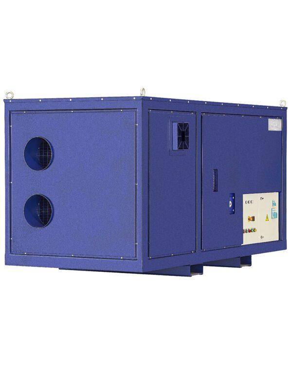 tratamiento del aire deshumidificadores 1OK