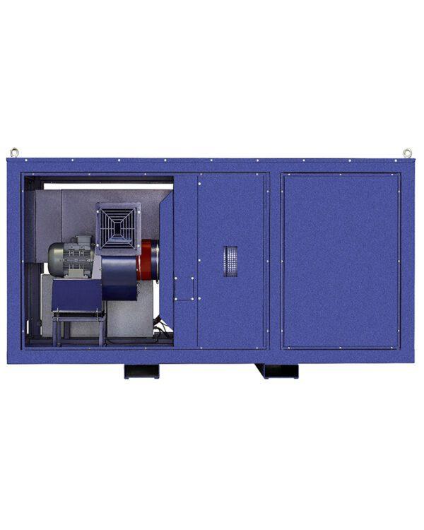 tratamiento del aire deshumidificadores 3OK