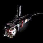 preparacion de superficie bristle blaster 4OK