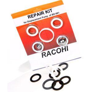 Kits de reparación
