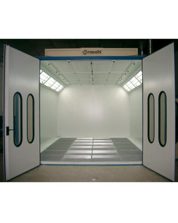instalaciones de pintura 2OK