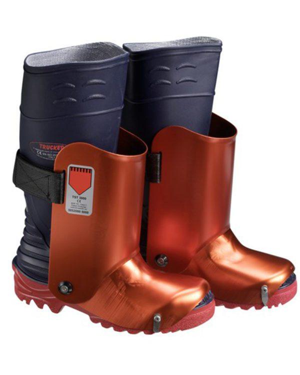 botas de seguridad 3000OK